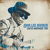I'm In The Mood (Live) by John Lee Hooker