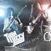 Greatest Hits de Thin Lizzy