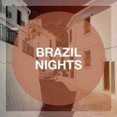 Brazil Nights by Bossa Cafe en Ibiza, Brazilian Jazz, Bossanova