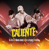 Se Pone Caliente by Dj Alex, The La Planta, Marka Akme