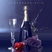 Champagne Rain van Jonna Fraser