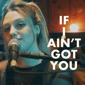 If I Ain't Got You (Cover) de Walkman Hits