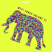 WTF! Tunes, Vol. 21 von Various Artists