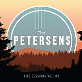 Live Sessions, Vol. 02 de Petersen's
