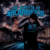 Streets Of Sacramento, Vol. 2 von Various Artists