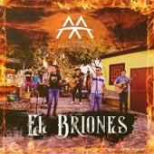 El Briones by Anthony Arredondo