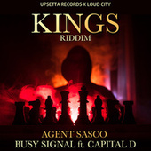 Kings Riddim by Various Artists