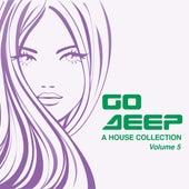Go Deep Vol. 5 de Various Artists