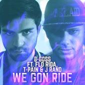 We Gon Ride de B-Goss