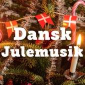 Dansk julemusik 2020 fra Various Artists