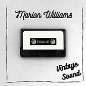 Marion Williams - Vintage Sound by Marion Williams