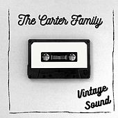 The Carter Family - Vintage Sound von The Carter Family
