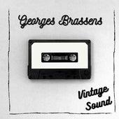 Georges Brassens - Vintage Sound de Georges Brassens