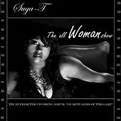 The All Woman Show EP von Various Artists