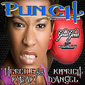 Punch Riddim by Various Artists