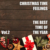 Christmas Time Feelings - The Best Time Of The Year Vol.2 von Various Artists
