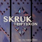 Triptykon von Skruk