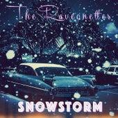 SNOWSTORM (Single) de The Raveonettes