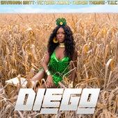 Diego by Savannah Britt