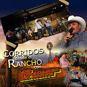 Corridos Desde El Rancho (En Vivo ) de Los Huracanes Del Norte