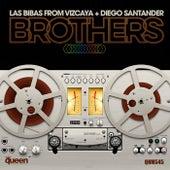 Brothers von Las Bibas From Vizcaya
