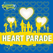 Heart Parade von Splash'N Boots