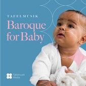 Baroque for Baby de Tafelmusik Baroque Orchestra