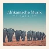 Afrikanische Musik 2020: Musica de Savannah, afrikanischen Trommeln , entspannende Musik von Entspannungsmusik