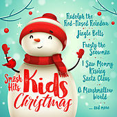 Smash Hits Kids Christmas by Various Artists