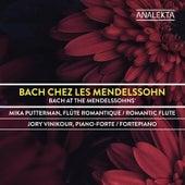 Bach at the Mendelssohn's de Mika Putterman