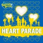 Heart Parade (feat. Alice Cooper) von Splash'N Boots