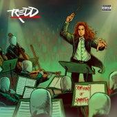 Symphony of Sympathy by Rapper REDD