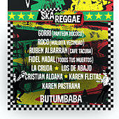 Ska Reggae Butumbaba von Various Artists