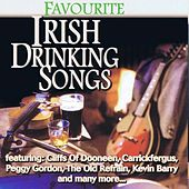 Favourite Irish Drinking Songs by Various Artists