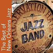 Jazz Band: The Best of New Orleans Jazz de Kid Ory Jazz Band