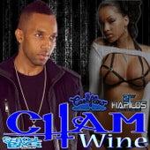 Wine by Cham