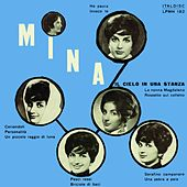 Il Cielo In Una Stanza (Full Album 1960) by Mina
