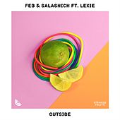 Outside (feat. Lexie) de F.E.B.