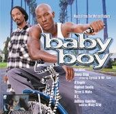 Baby Boy von Various Artists