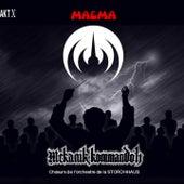 Mekanïk kömmandöh (Remastered) de Magma