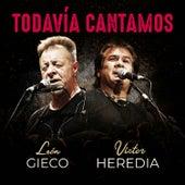 Todavía Cantamos (En Vivo) de Victor Heredia