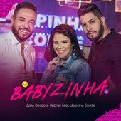 Babyzinha de João Bosco e Gabriel