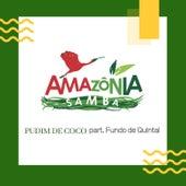 Pudim de Coco von Amazônia Samba
