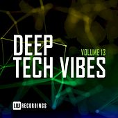 Deep Tech Vibes, Vol. 13 de Various Artists