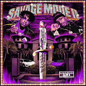 SAVAGE MODE II [CHOPPED NOT SLOPPED] by 21 Savage