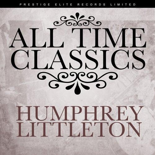 All Time Classics by Humphrey Lyttelton