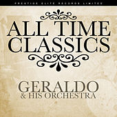 All Time Classics by Geraldo & His Orchestra