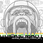 Space Monkey Radio EP de Quickie Mart