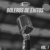 Boleros de Éxitos, Vol. 1 by Franko Morety