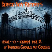 Howl~O~Grimm, Vol. 2 de Various Artists